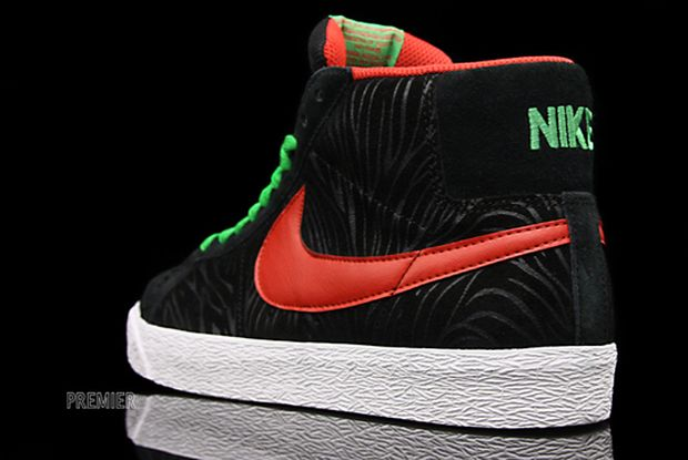 Nike SB Blazer Low End Theory (5)