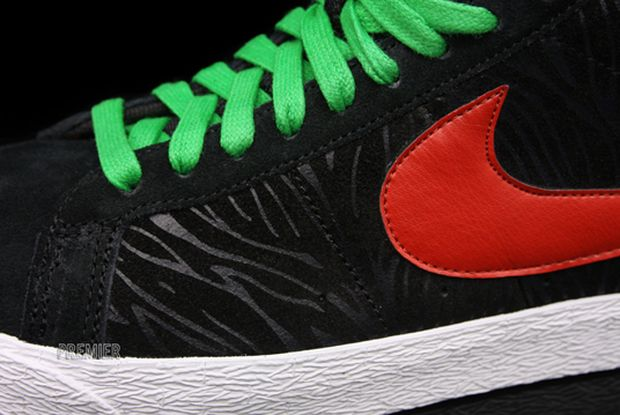Nike SB Blazer Low End Theory (3)
