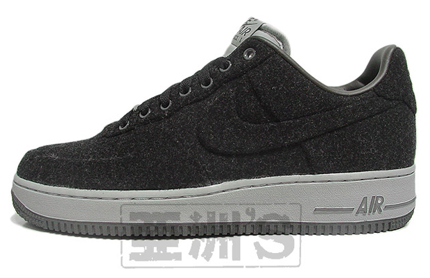 Nike Air Force 1 Vac Tech Wool (5)