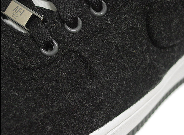 Nike Air Force 1 Vac Tech Wool (4)