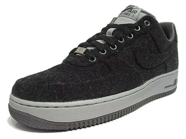 Nike Air Force 1 Vac Tech Wool (3)