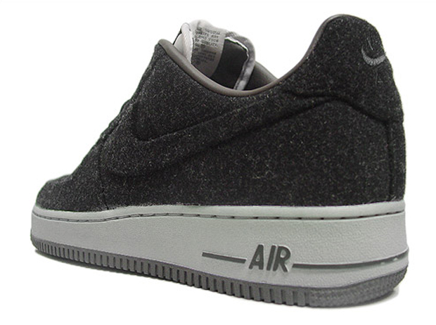 Nike Air Force 1 Vac Tech Wool (1)
