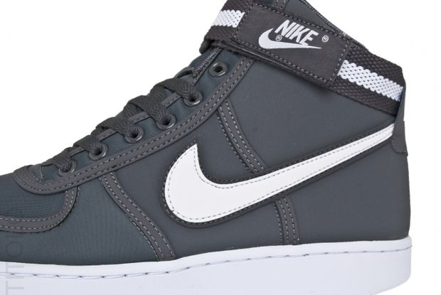 Nike Vandal Dark Grey White (2)