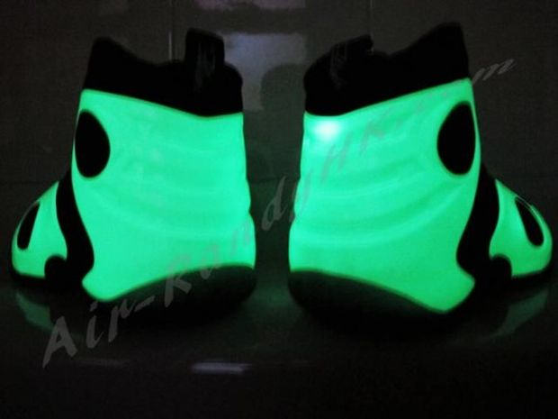 Nike Zoom Rookie Glow in the Dark (3)