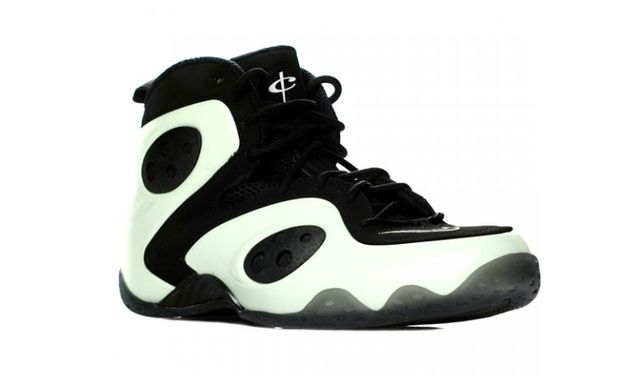 Nike Zoom Rookie Luminous Pearl (3)