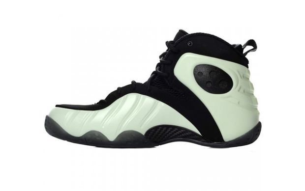 Nike Zoom Rookie Luminous Pearl (2)