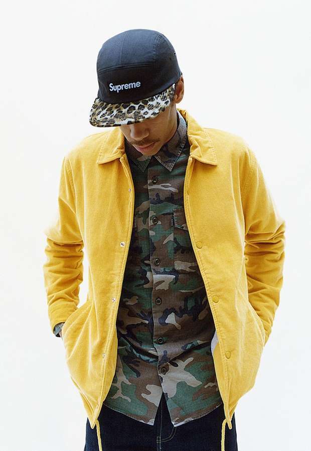 Supreme Fall/Winter 2011 (19)