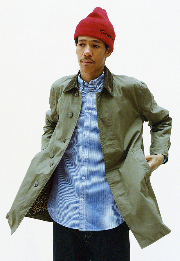 Supreme Fall/Winter 2011 (16)