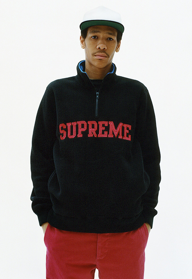Supreme Fall/Winter 2011 (13)