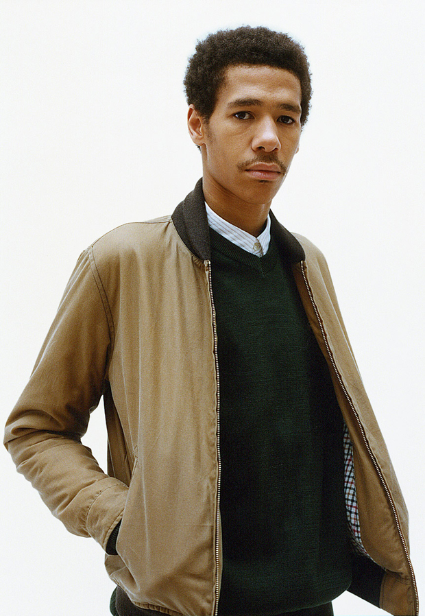 Supreme Fall/Winter 2011 (12)