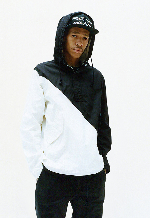 Supreme Fall/Winter 2011 (11)
