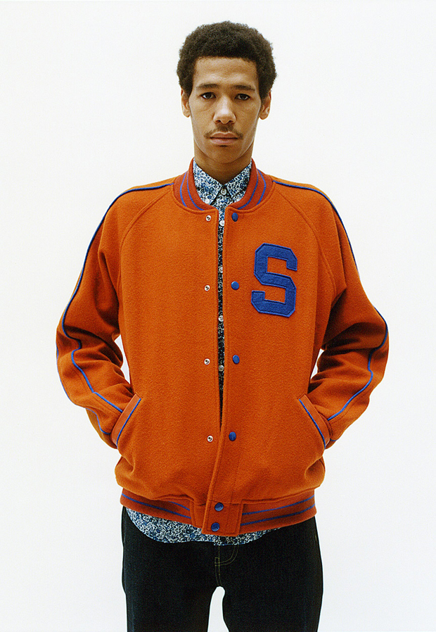 Supreme Fall/Winter 2011 (9)