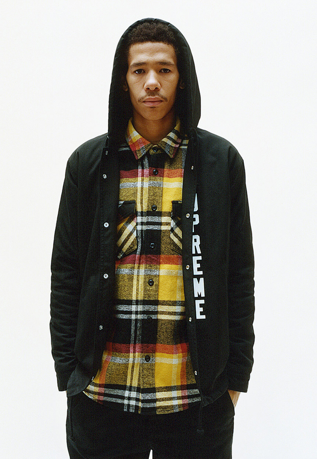 Supreme Fall/Winter 2011 (5)