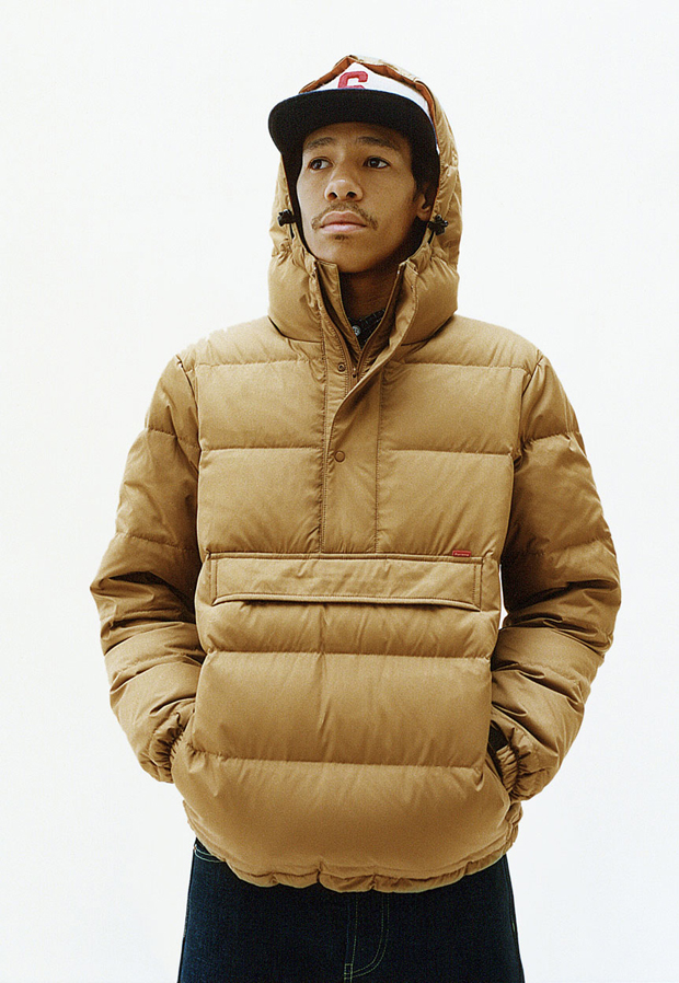 Supreme Fall/Winter 2011 (3)