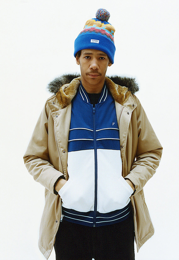 Supreme Fall/Winter 2011 (2)