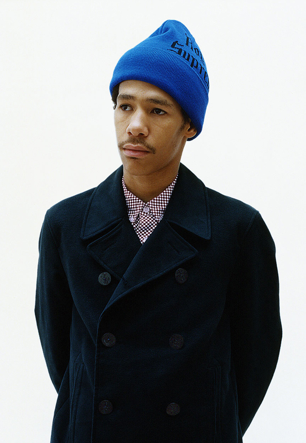 Supreme Fall/Winter 2011 (1)