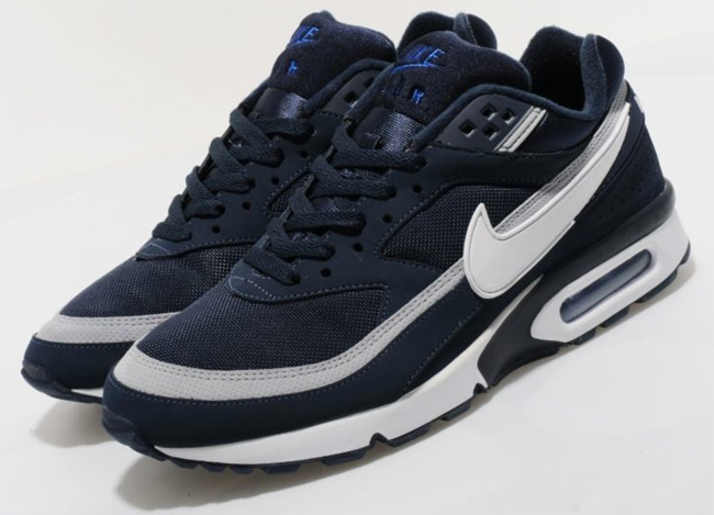 4be8f721d616a Nike Sportswear delivered an insane amount of colorways of the Nike Air Max  Classic BW ...