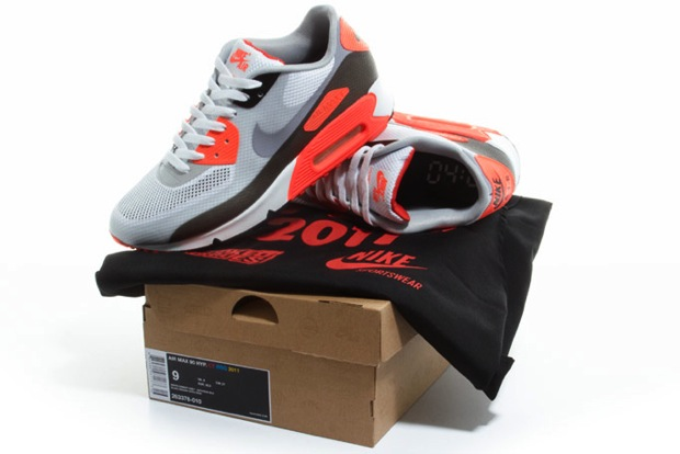 Nike Air Max 90 x Crooked Tongues (9)