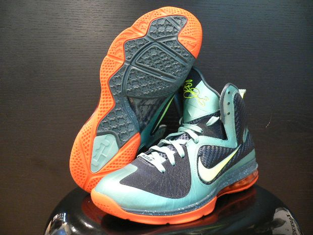"""new style c5e14 015f4 ... Release Reminde The Nike Lebron 9 """"Cannon"""" ."""