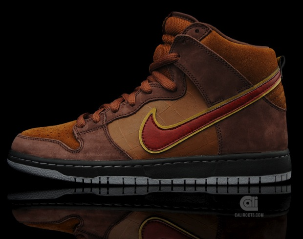 Nike Dunk SB High Cigar (4)