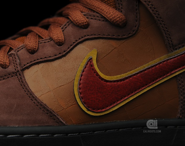 Nike Dunk SB High Cigar (3)