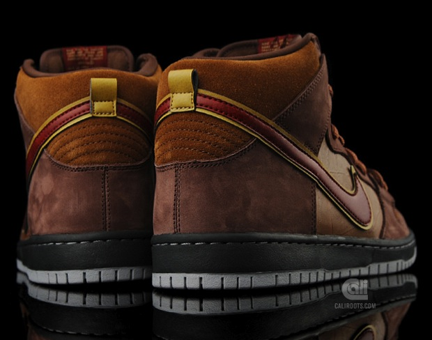 Nike Dunk SB High Cigar (1)
