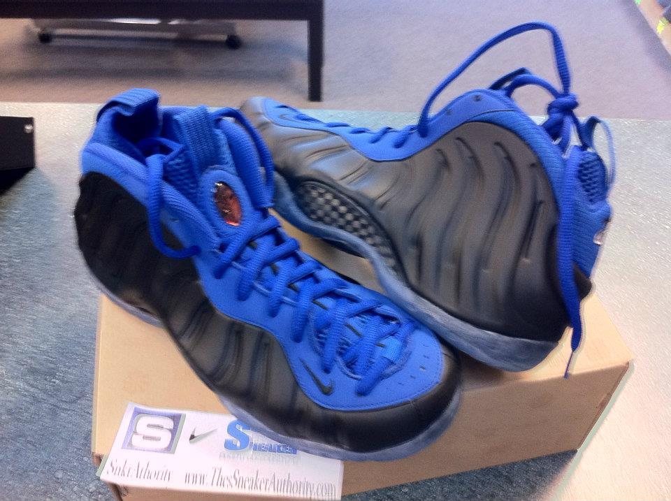35df69dcec2 Nike Air Foamposite One Sole Collector Las Vegas New Images