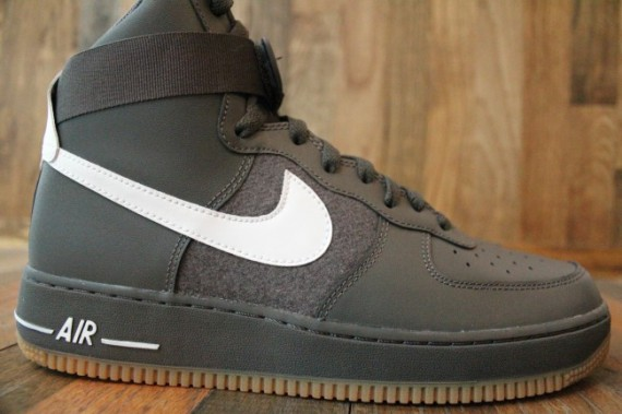 nike air force 1 high hyperfuse midnight fog