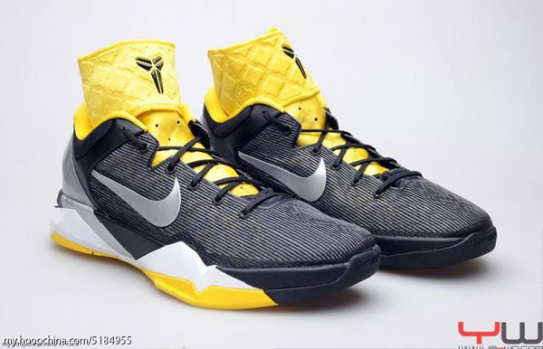 3cc04ab26f5 Nike Zoom Kobe VII Supreme Another Look - Modern Notoriety