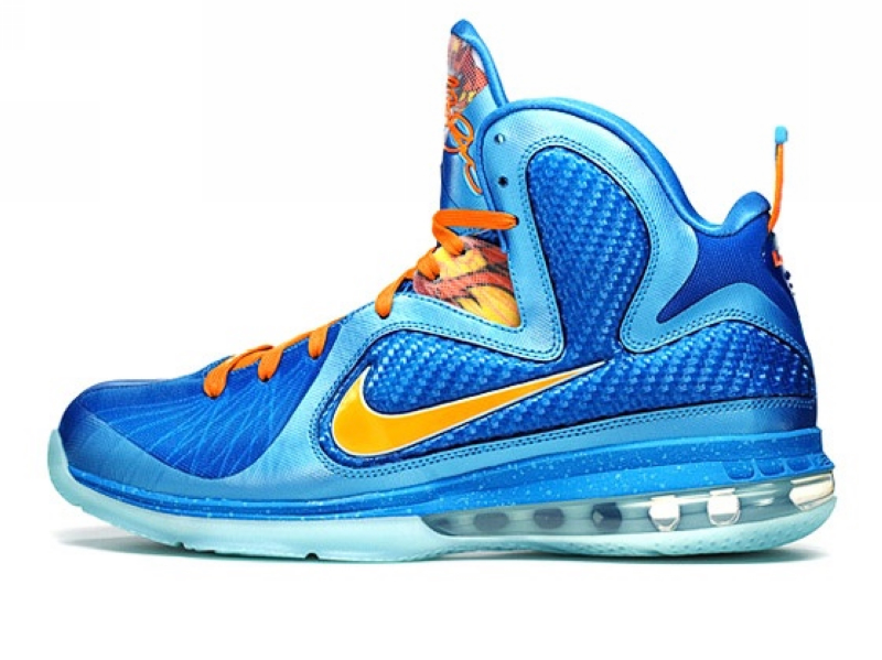 "free shipping d903c 1d2d6 While we wait for confirmation on whether the Nike Lebron 9 ""China"" will  release in the US, You can still find a decent pair for  200- 250 on Ebay."