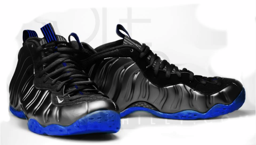 """the latest c87f7 d2965 What if?: Nike Air Foamposite One """"Space Jam"""""""