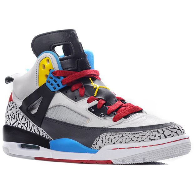 designer fashion e52fc c6be6 Air Jordan Spizike