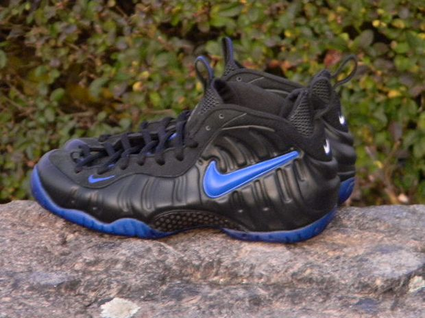 Men s ClosetNike Air Foamposite One CopperYouTube