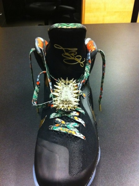 "Nike Lebron 9 ""Watch the Throne"" (2)"