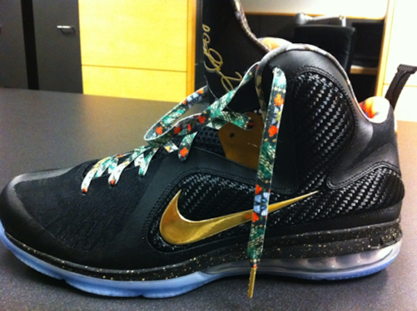 "Nike Lebron 9 ""Watch the Throne"" (4)"
