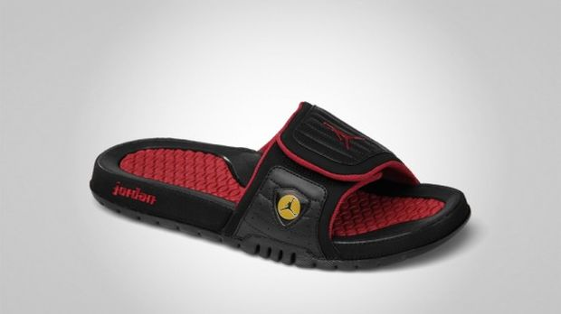 ferrari slippers