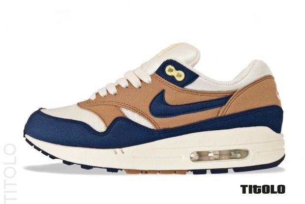 outlet store 3e254 b18dd TAGS  Nike Air Max 1 News