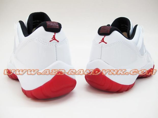 air-jordan-11-low-white-varsity-red-black (7)