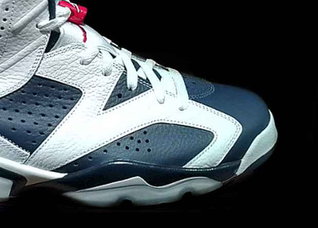 reputable site 13d46 e3bcf Air Jordan 6