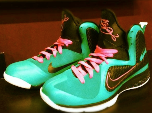 """Ever since the release of the Nike Lebron 8 """"South Beach"""" ... cb6019f0e"""