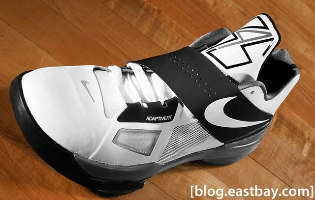 b02abb1eccc5 Nike Zoom KD IV – White   Black - Cool Grey
