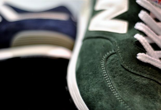 New Balance 576 Suede Pack