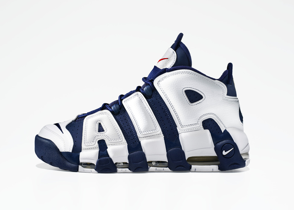 best service f0dce 7616b Nike Air More Uptempo