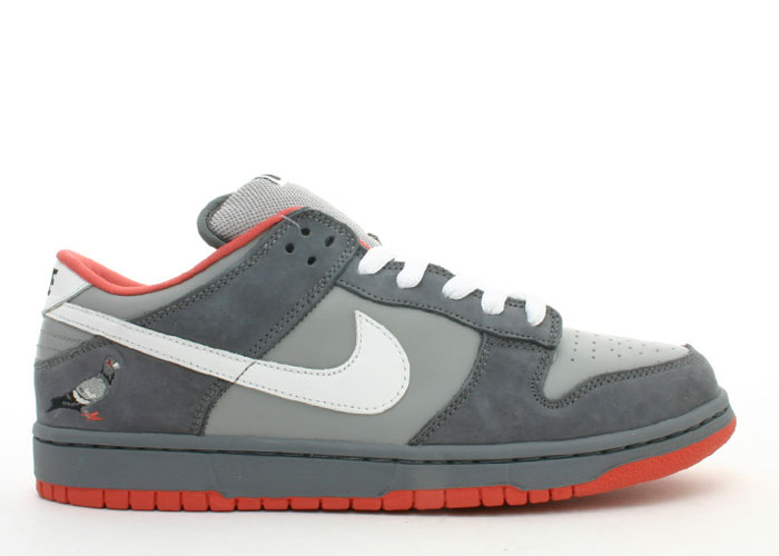 wholesale dealer 7158b 86b40 Before the Concord, All Star and every other riot that s taken place in the  recent years, there was the infamous NYC Pigeon SB Dunk riot, that took  place ...