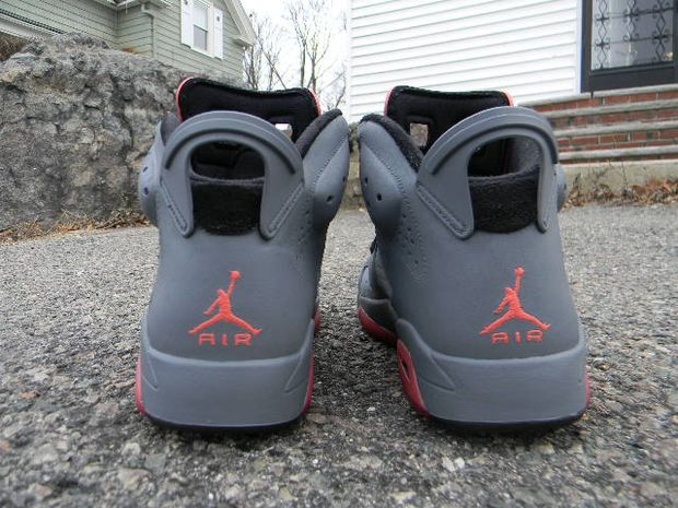 eff45f5e7766 Related ... air-jordan-6-pigeon-customs (8) . Air Jordan VI x Nike Roshe  One Custom by fbccbayarea Complex . ...