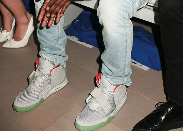 nike air yeezy 2 zen grey 051
