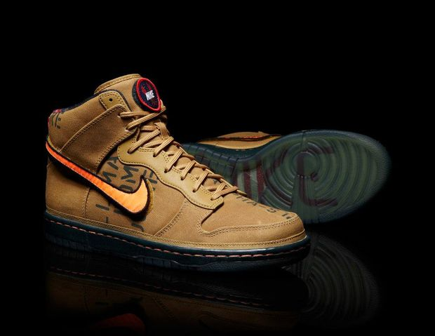 nasa nike dunks