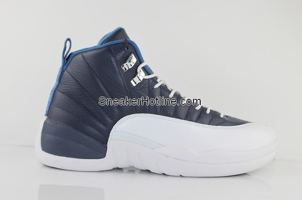 Air Jordan 12 Obsidian (5)