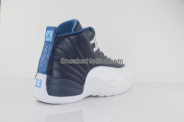 Air Jordan 12 Obsidian (3)