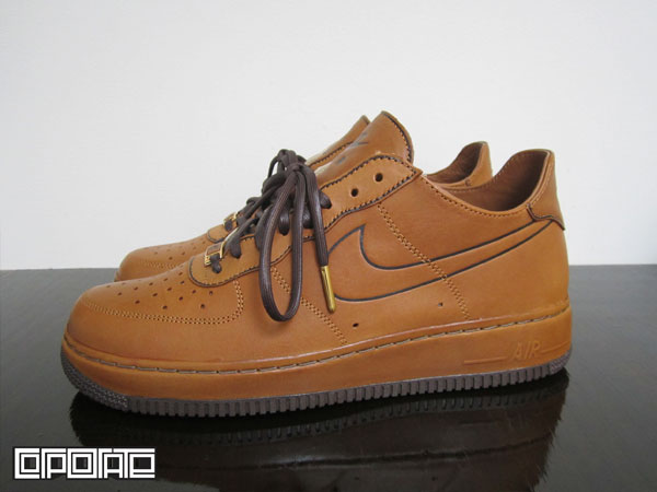 air force one leather